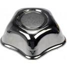 Chrome Wheel Center Cap (Dorman# 909-043)