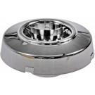 Chrome Wheel Center Cap (Dorman# 909-054)