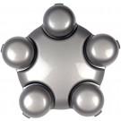 Silver Wheel Center Cap (Dorman# 909-068)