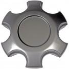 Silver Wheel Center Cap (Dorman# 909-113)