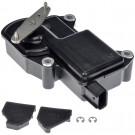 Intake Manifold Runner Control - Dorman# 911-911,6L2Z-9B740A Fits 08-10 Explorer