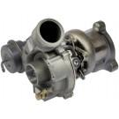Turbo w/ gasket/hardware Dorman 917-150 Fits 00-06 Audi A4 00-05 A4 Quattro
