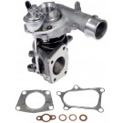Dorman #917-151 Turbo Charger w/Gaskets & Hardware Fits 07-12 Mazda CX7
