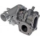 Turbocharger w/ Gaskets Dorman# 917-152 Fits 07-13 Mazda 3 L4 138 2.3