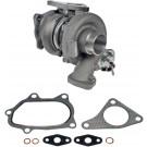 Complete Turbocharger & Gaskets - Dorman# 917-169 Fits 07-09 Subaru Legacy