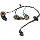 One New Tail Light Wiring Harness (Dorman 923-015) Fits Left or Right
