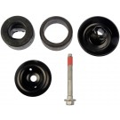 Rear Bushing Kit (Dorman 924-003) Body Mount Kit Fits 85-05 Astro Van Position 3