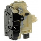 Door Lock Actuator Motor Dorman 931-500 Fits 00-10 V/W Beetle Front Left
