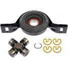 Drive Shaft Center Support Bearing Dorman 934-102