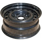 Steel Road Wheel (Dorman# 939-131)