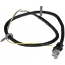 Front Right ABS Wheel Speed Sensor Wire Harness (Dorman 970-009)