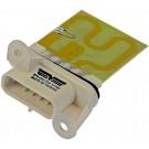 HVAC Blower Motor Resistor (Dorman #973-002)