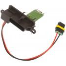 HVAC Blower Motor Resistor (Dorman #973-006)