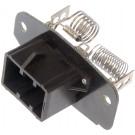 HVAC Blower Motor Resistor (Dorman #973-013)