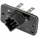 HVAC Blower Motor Resistor (Dorman #973-015)