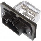 HVAC Blower Motor Resistor (Dorman #973-019)