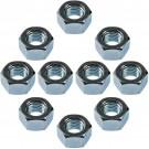 10 Hex Nut-Heavy Duty-Grade 2- 3/4-10 In. (Dorman #225-017)