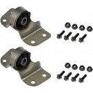 Two Torsion Bar Mounts (Dorman 905-509)