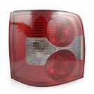 New Valeo Rear Left Lamp w/ Bulbholder / W8 version w/ Gasket for VW 044712