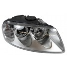New Valeo Right Head Light / Head Lamp Halogen for VW 088402