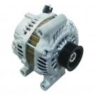 New 4G Alternator 8477N,6C2Z-10V346-EBRM Fits 06-07 F250 F350 F450 6.0 120Amp