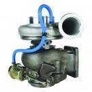 Turbocharger TUR100DD w Gasket GTA4294B Fits 98-07 Detroit Diesel 12.7L