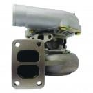 Turbocharger TUR100JD w Gasket T04B15 Fits John Deere 6404T Engines