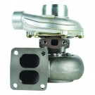Turbocharger TUR201N w Gasket TO4B25 Fits Navistar Tractor IHC DT466B 7.6L