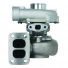 Turbocharger TUR400CA w Gasket TA3107 Fits Caterpillar, Perkins 4236 Engines