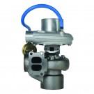 Turbocharger TUR414CA w Gasket S2006062 Fits Skidders Loaders 7.2L