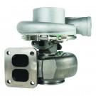 Turbocharger TUR501CU w Gasket H1E Fits 86-03 Cummins 6BT, 6CT, 6CTA Engines