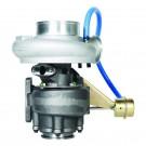 Turbocharger TUR509CU w Gasket HX35 Fits 96-98 Ram w/5.9L Automatic Transmission