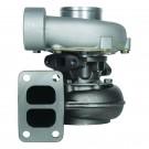 Turbocharger TUR701F w Gasket GTP38 Fits 98-99 Ford F250 F350 Powerstroke 7.3L
