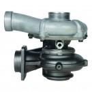 Turbocharger TUR705F w Gasket Low Pressure Turbo, Fits 08-10 Ford F250 F350 6.4L
