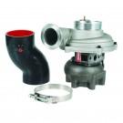 Turbocharger TUR713F w Gasket Super GTP38 Fits 95-03 F250/350 Powerstroke 7.3
