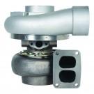 Turbocharger TUR801K w Gasket KTR110-1A, Fits Komatsu WA600 - 1 KTR110 - 1A