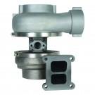 Turbocharger TUR803K w Gasket KTR130-9G2, Fits Komatsu Bull Dozer KTR130 - 9G2