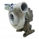 Turbocharger TUR903GM w Gasket RHG6, Fits 01-03 GM Duramax 6.6L