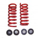 Westar CK-7821 Front Air Spring to Coil Spring Conversion Kit