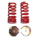 Westar CK-7836 Rear Air Spring to Coil Spring Conversion Kit