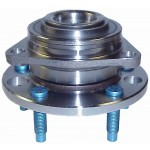 One New Front Wheel Hub Bearing Power Train Components PT513088