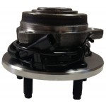 One New Front Wheel Hub Bearing Power Train Components PT513176