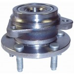 One New Front Wheel Hub Bearing Power Train Components PT515000