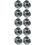 10 Wheel Lug Nut (Dorman #611-059)