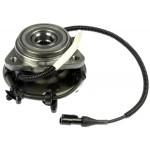 Axle Bearing and Hub Assembly Dorman 951-055