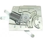 OEM Rear Left Power Window Regulator w/ Motor 5483148 Blazer Jimmy S10