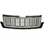 Grille, Radiator - Crown# 55079377AE