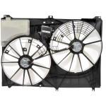 Engine Cooling Fan Assembly Dorman 621-540