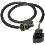 """Throttle Position Sensor Dorman  HD Solutions 904-7692,WM132034 W/36"""" Harness"""