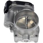 Fuel Injection Throttle Body Dorman 977-595